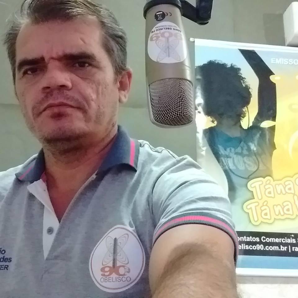 Régio Fernandes