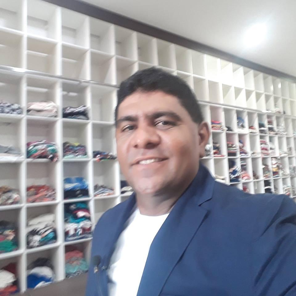 Fernando Márcio