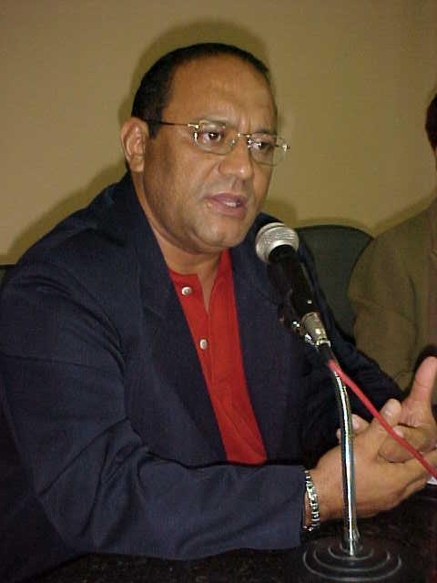 Ismael Mendes